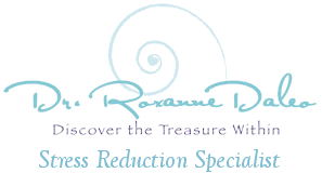 Logo Dr. Roxanne Daleo
